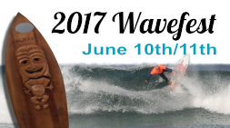 2017 Wavefest 10th/11th June